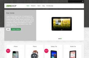 wordpress ecommerce themes