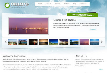 free css templates download