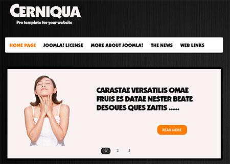 joomla template download