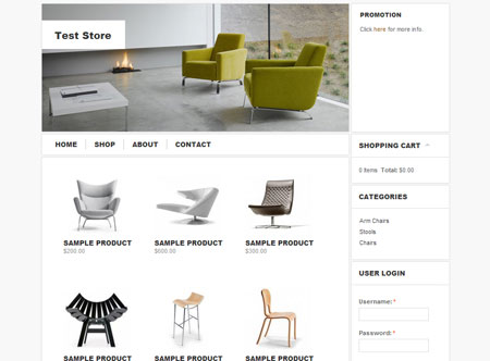 free drupal ecommerce themes download