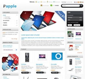 prestashop themes free download