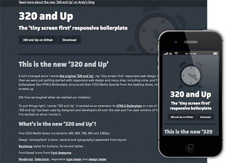 wordpress dark responsive templates