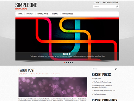 free wp responsive themes trm1S9fT