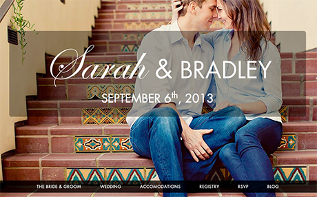 free- responsive-wedding-templates